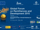 The impact of remittances for development