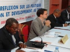 Togo, marked improvement in the management of migration issues