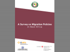 A Survey on Migration Policies in West Africa
